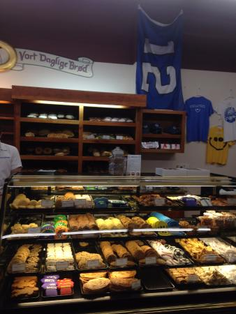 Sluys Poulsbo Bakery: The possibilities are endless.