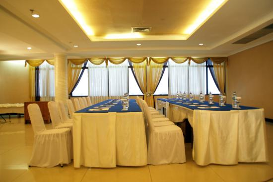Sanno Hotel: meeting room