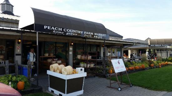 Peach Country Farm Market