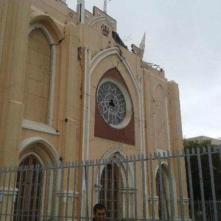 Iglesia Los Doce Apóstoles