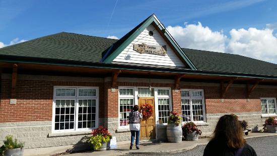 Upper Canada Cheese Company