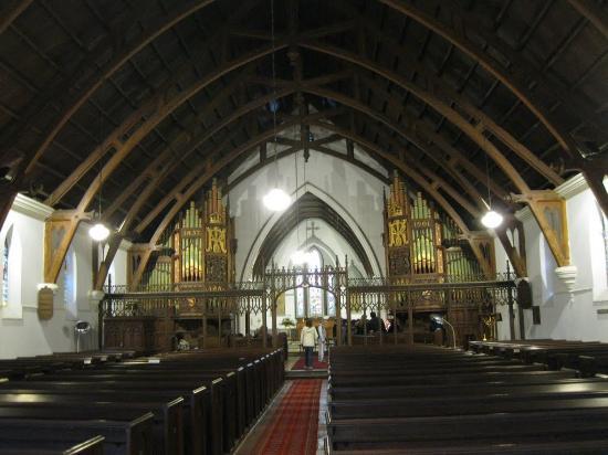 Iglesia Anglicana San Pablo