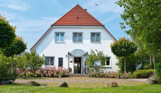 Hotel Der Wilde Schwan: Blick auf das Haupthaus