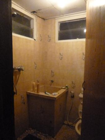 Matahari Cottage Bed and Breakfast: bathroom