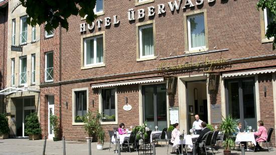 Hotel Uberwasserhof