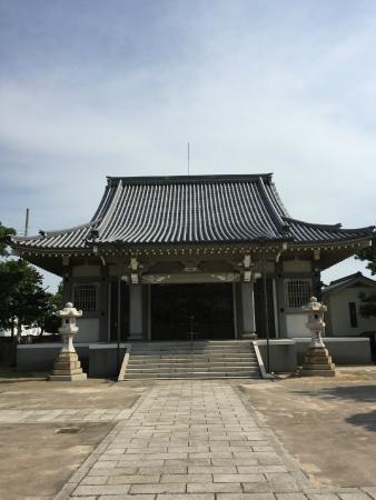 Yakusenji Temple