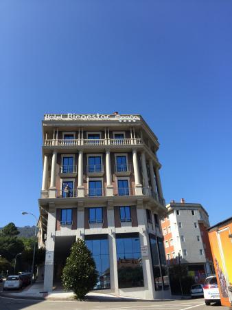 Hotel-Spa Bienestar Moaña: photo0.jpg