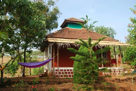 Arnav Cottages
