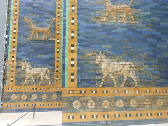 Porta Di Ishtar Babilonia 28 Images Un Vaso Pieno Di Parole E