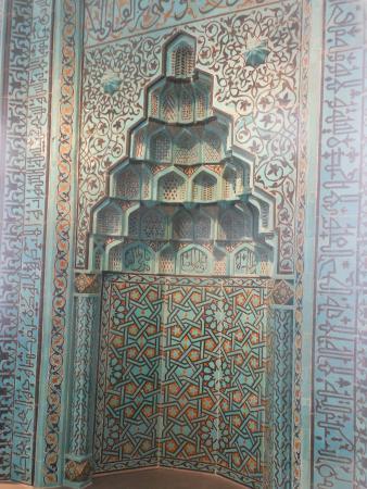 Pavimento a mosaico di mileto foto di museo di pergamon - Porta di mileto ...