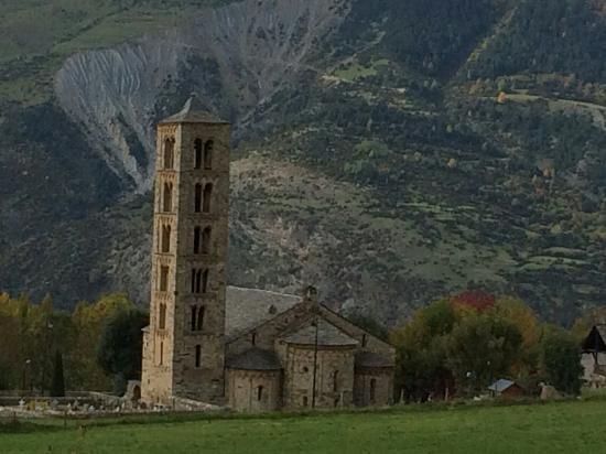 Esglesia de Sant Climent de Taull - Picture of Esglesia de ...