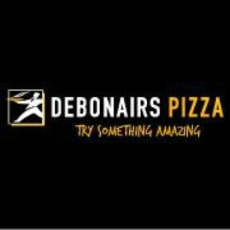 five forces on debonairs pizza To view the menu for your debonairs pizza (halaal or express) please select  find  take five get free extra cheese when you buy 5 small (19cm) pizzas.