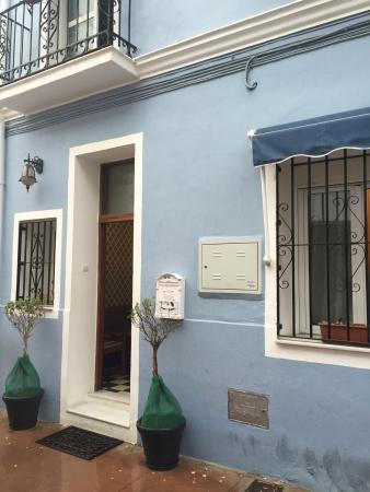 Malaga Lodge: photo1.jpg