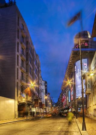 The Sofa Hotel Istanbul Tripadvisor