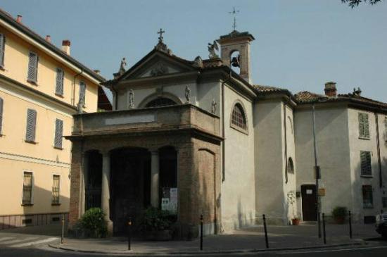 Oratorio Del Crocifisso