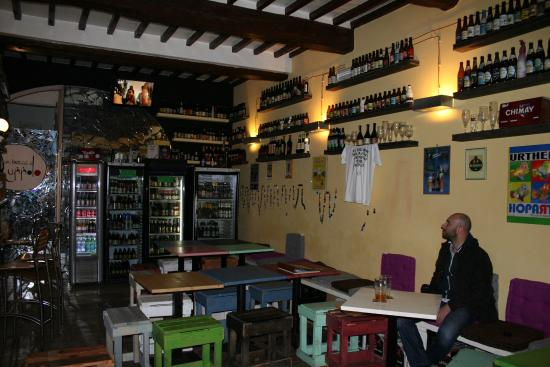 In Bocca al Luppolo - Beer Shop