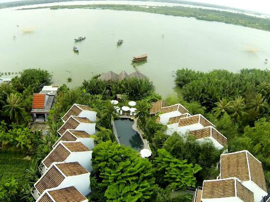 Hoi An Coco River Resort & Spa: Overview