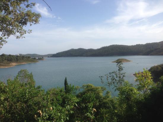Quinta do Barranco da Estrada, Santa Clara a Velha