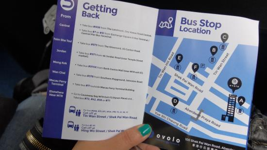 Ovolo Aberdeen Harbour: an amazingly prepared city guide by the Ovolo guys
