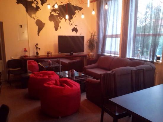 Vin-Hostel