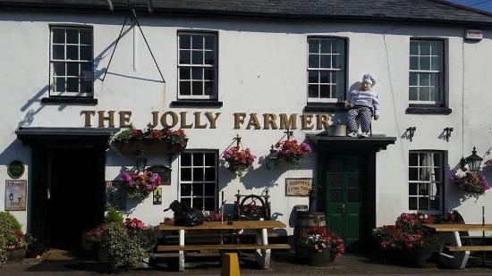 The Jolly Farmer