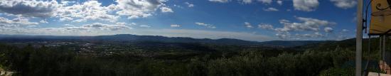 Montale, Włochy: Agriturismo il Pianaccio