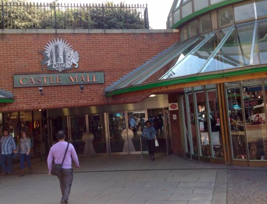Castle Mall Norwich England What To Know Before You Go Tripadvisor