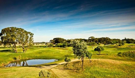 The River Club - Mashie Golf Course & Driving Range
