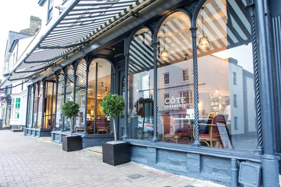 Cote Brasserie - Bishop's Stortford