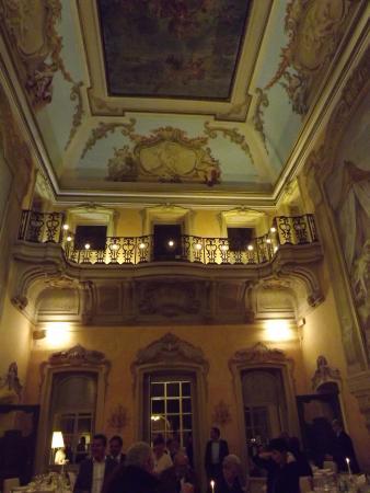 Villa Zaccaria Matrimonio