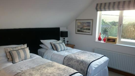 Eglinton, UK: Lillikoi Bed & Breakfast