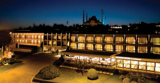 Photo of Kalyon Hotel Istanbul