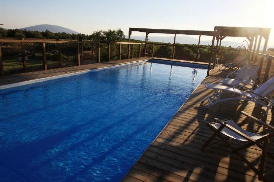 Barbakfar: Swimming Pool