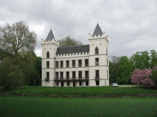 Werkhoven, Países Baixos: Kasteel Beverweerd