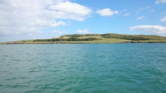 Lambay Island
