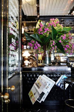 Photo of Italian Restaurant PS.Cafe Petit at 78 Guan Chuan Street Tiong Bahru Estate, Singapore 160078, Singapore