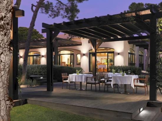 Best Steak House in the Algarve