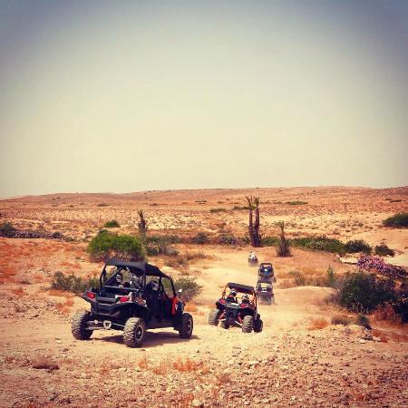 Tameslouht, Marokko: Amazing Raid Buggy