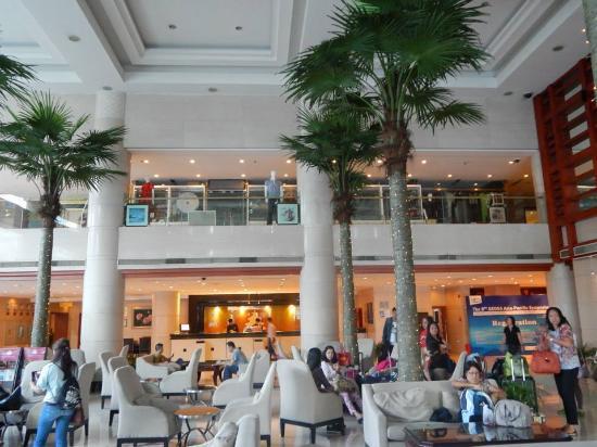 Tiantan Hotel Beijing - Reservation Policies