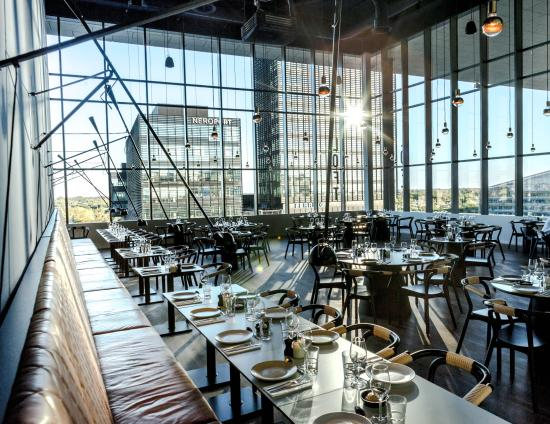 loft gastrogrill copenhagen amager restaurant reviews. Black Bedroom Furniture Sets. Home Design Ideas