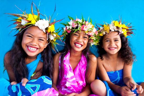 Isole Cook: Piccoli paradisi sorridenti vi aspettano