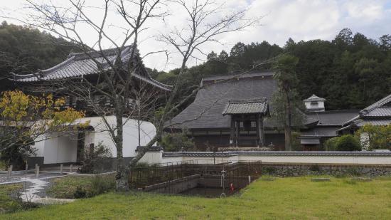 Tokuun-ji Temple
