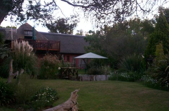 A La Fin Country Ranch