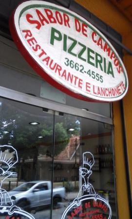 Pizzeria Sabor de Campos