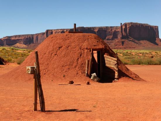 Navajo Spirit Tours Day Tours