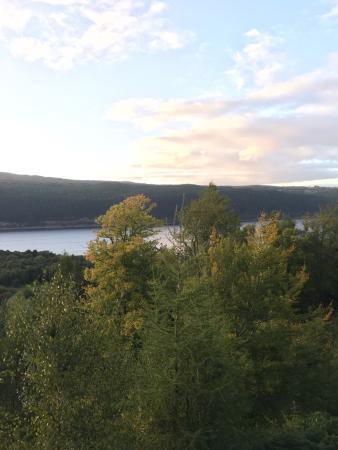 Lodges on Loch Ness: photo2.jpg
