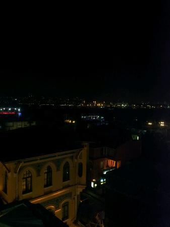 Turk Art Hotel: 7