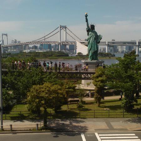 Japanese version - Picture of Statue of Liberty, Minato - TripAdvisor