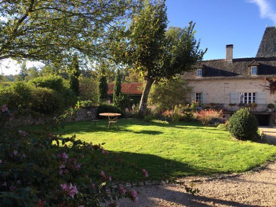 Domaine Le Muret: photo6.jpg