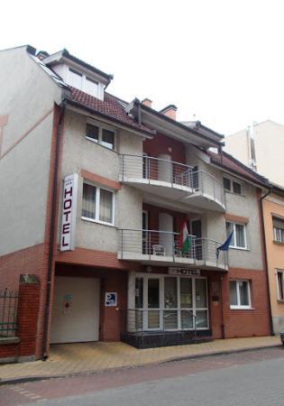 Hotel  Sohaz